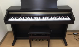 Mua đàn piano trả góp tự do thỏa niềm đam mê