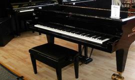 Mua đàn piano cũ chất lượng cao, xứng tầm thu nhập