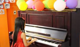 Làm thế nào để lựa chọn được một cây đàn tốt cho trẻ em