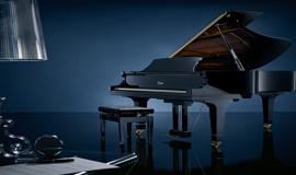 Đàn piano cao cấp phục vụ con người đẳng cấp