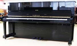 Cổ điển, nhẹ nhàng, thành lịch và giá trị với Piano Yamaha UX