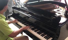 Cách bảo quản sử dụng đàn yamaha grand piano g2e hiệu quả nhất