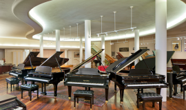 Những điều cần biết khi lựa chọn địa điểm mua đàn piano