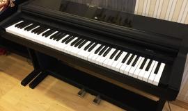 Lưu ý khi sử dụng đàn piano