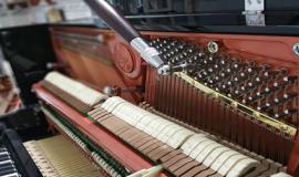 Căn, chỉnh, lên dây đàn piano chuyên nghiệp
