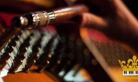 CHỈNH DÂY ĐÀN PIANO CƠ CHUYÊN NGHIỆP