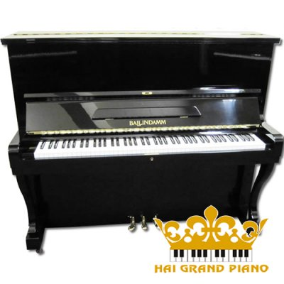 Piano Ballindamm B123