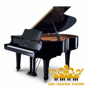 GRAND PIANO YAMAHA G3