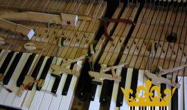 SỬA CHỮA ĐÀN PIANO CƠ CHUYÊN NGHIỆP