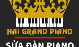 HẢI GRAND PIANO - NƠI SỬA ĐÀN PIANO CƠ UY TÍN TẠI TPHCM